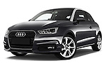 Audi A1 Sport Hatchback 2016