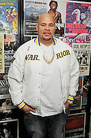 99 Jamz Uncensored: Starring Fat Joe