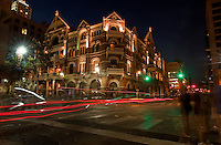 6th Street is home to many famous hotels and landmarks dating back to the 1800s