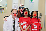 05-24-16 Jane Elissa - Collections & Red Nose Day - NYC