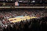 Gonzaga 0910 BasketballM vs StMarys