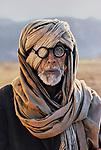 00010_19, Baluchistan, Pakistan, 1981, PAKISTAN-10004, Shabuz, 68<br /> An Afghan Refugee in Baluchistan.<br /> <br /> Portraits_book<br /> PORTRAITS_book<br /> final print_Genoa<br /> PORTRAITS_APP<br /> <br /> retouched_Sonny Fabbri
