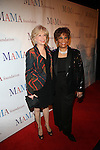 LESLEY STAHL and VY HIGGINSEN Attend The 30th Anniversary Celebration of Mama, I Want to Sing, a Gala event Held at The Dempsey Theater, Harlem, NY   3/23/13