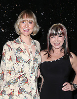 BEVERLY HILLS, CA - April 20: Ingrid Bolsø Berdal, Cynthia Rothrock, At Artemis Women in Action Film Festival - Opening Night Gala_Inside At The Ahrya Fine Arts Theatre In California on April 20, 2017. Credit: FS/MediaPunch