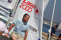 ENGLAND, Weymouth, 26th June 2010, LaserPerformance World Open.