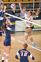 FIU Volleyball v. South Alabama (11/13/10)(Partial)