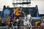 Motherwell v Dundee 12/12/2015
