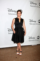 LOS ANGELES - JUL 27:  Ana Gasteyer arrives at the ABC TCA Party Summer 2012 at Beverly Hilton Hotel on July 27, 2012 in Beverly Hills, CA