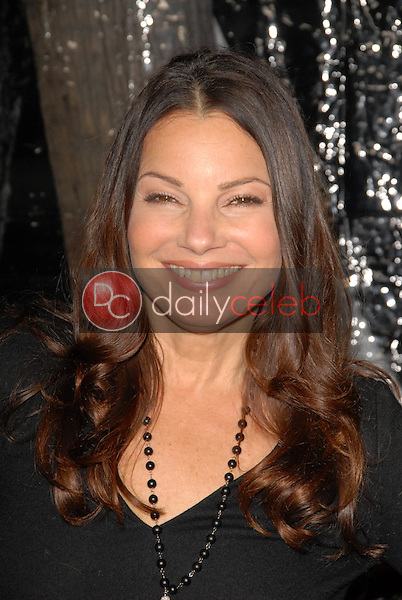 Fran Drescher<br /> at the &quot;Crazy Heart&quot; Los Angeles Premiere, Acadamy of Motion Picture Arts and Sciences, Beverly Hills, CA. 12-08-09<br /> David Edwards/DailyCeleb.com 818-249-4998