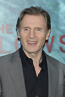 NEW YORK, NY - JUNE 21: Liam Neeson attends 'The Shallows' World Premiere at AMC Lincoln Square on June 21, 2016 in New York City. Credit: Diego Corredor/Media Punch