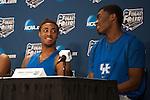 NCAA Championship Press Conference