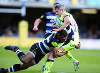 Bath v Sale Sharks : 23.04.16