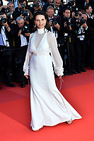 Juliette Binoche at the &laquo;OKJA` screening during The 70th Annual Cannes Film Festival on May 19, 2017 in Cannes, France.<br /> CAP/LAF<br /> &copy;Lafitte/Capital Pictures<br /> Juliette Binoche at the &acute;OKJA` screening during The 70th Annual Cannes Film Festival on May 19, 2017 in Cannes, France.<br /> CAP/LAF<br /> &copy;Lafitte/Capital Pictures /MediaPunch ***NORTH AND SOUTH AMERICAS, CANADA and MEXICO ONLY***