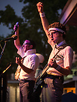 Day 2 of the 78th Amador County Fair, Plymouth, Calif.<br /> <br /> <br /> The Spazmatics