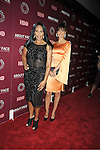 "model Beverly Johnson and Carol Alt  attend the New York Premiere of  HBO's ""About Face: Supermodels Then and Now"" on July 17, 2012 at The Paley Center for Media in New York City. This was filmed by Timothy Greenield-Sanders."
