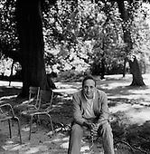 David Sedaris  2001