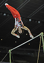 Kohei Uchimura (JPN), JULY 2nd, 2011 - Artistic Gymnastics : JAPAN CUP 2011, Men's Team competition at Tokyo Metropolitan gymnasium, Tokyo, Japan. .(Photo by Atsushi Tomura/AFLO SPORT) [1035].