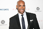 ADDICTED Actor Boris Kodjoe Attends New York Special Screening of Lionsgate and Codeblack Films' ADDICTED Held at Regal Union Square