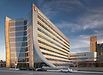 Seidman Cancer Center | Architects: Cannon Design