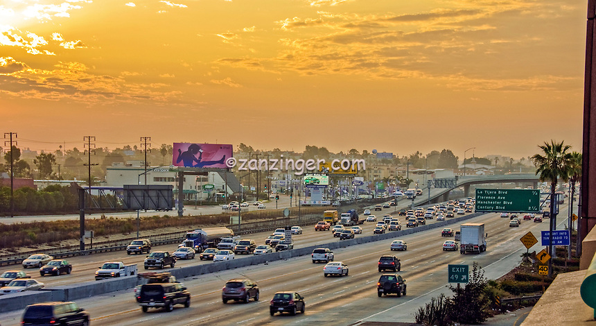 Bridge Promenade at Howard Hughes Center Los Angeles, CA,