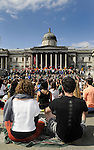 JUN 8 Wake Up London Meditation Flashmob