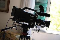 Riprese cinematografiche e televisive.TV and cinema shooting..