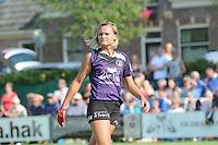 KAATSEN: WEIDUM: 19-08-2015, Dames PC, ©foto Martin de Jong