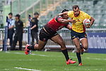 HSBC Hong Kong Rugby Sevens 2016