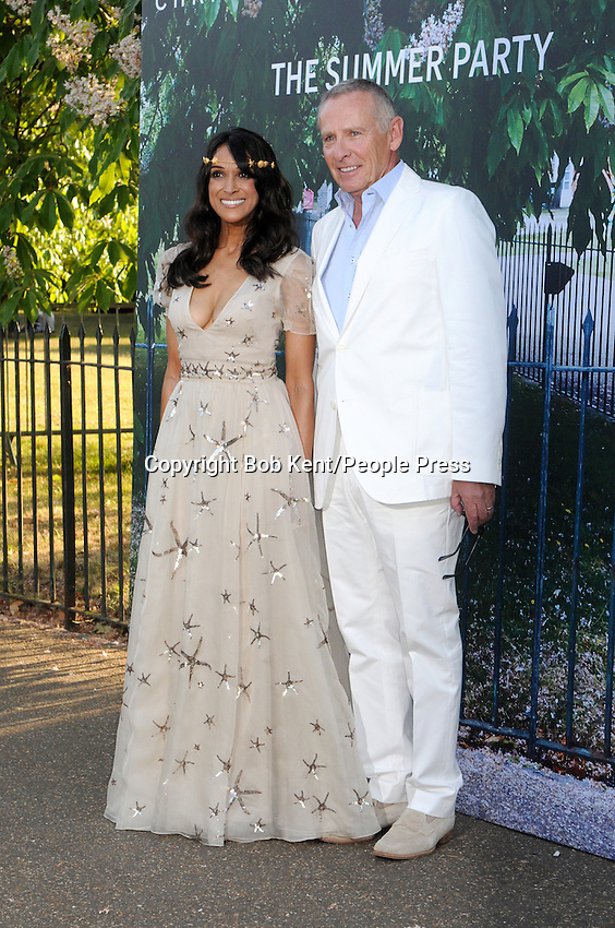 Serpentine Gallery Summer Party at the Serpentine Gallery, Hyde Park, London on July 2nd 2015<br />