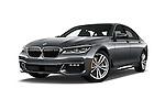 BMW 7 Series M Sport Sedan 2016