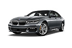 BMW 7-Series 750i M Sport Sedan 2016
