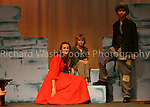 Harpenden Young HeARTS Youth Theatre - Oliver 29th December 2006