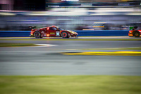 24 Hours of Daytona, Daytona International Speedway, Daytona Beach, FL. , January 2017.   (Photo by Brian Cleary/bcpix.com)