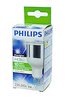 Philips Energy Saving Light Bulb - Mar 2013.