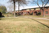 1990 December ..Assisted Housing..Roberts Village..ROBERTS EAST.LANDSCAPE STUDY FOR DOROTHY FULGHUM...NEG#.NRHA#..