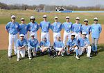 4-19-15, Skyline High School freshman baseball team