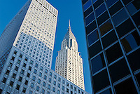 Architecture & Buildings of New York