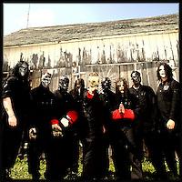 Slipknot 1998 2011 Eddie Malluk Photography Archive 1981