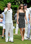 JUN 9 Elizabeth Hurley at Cricket For Kids