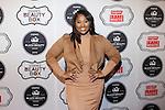 Jazmine Sullivan Attends the 2016 ESSENCE Best in Black Beauty Awards Carnival