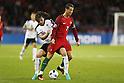 Group F - Portugal 0-0 Austria