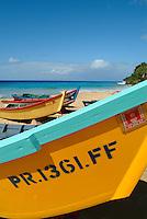 Crashboat Beach<br /> Puerto Rico