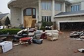 Staten Island, New York<br /> November 7, 2012<br /> <br /> Hurricane Sandy damage along the shore.