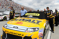 30 March - 1 April, 2012, Martinsville, Virginia USA.Marcos Ambrose.(c)2012, Scott LePage.LAT Photo USA