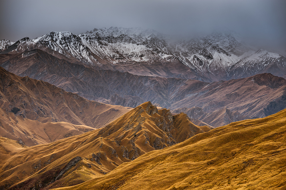 Sultry Sunday - Skippers Canyon, Queenstown