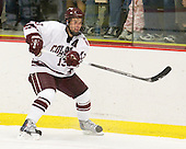Francois Brisebois (Colgate - 13) - The host Colgate University Raiders defeated the Army Black Knights 3-1 in the first Cape Cod Classic on Saturday, October 9, 2010, at the Hyannis Youth and Community Center in Hyannis, MA.