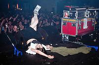 03/02/11 Shockwaves NME Awards Tour