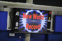 SPEEDSKATING: CALGARY: nov.2015, Olympic Oval, ISU World Cup, ©foto Martin de Jong