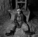 Cage Call: Life and Death in the Hard Rock Mining Belt