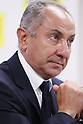 Osvaldo Ardiles head coach (Zelvia), April 27, 2012 - Football / Soccer : 2012 J.LEAGUE Division 2, 10th Sec match between FC Machida Zelvia 0-1 Matsumoto Yamaga F.C. at Machida Stadium, Tokyo, Japan. (Photo by Yusuke Nakanishi/AFLO SPORT) [1090]